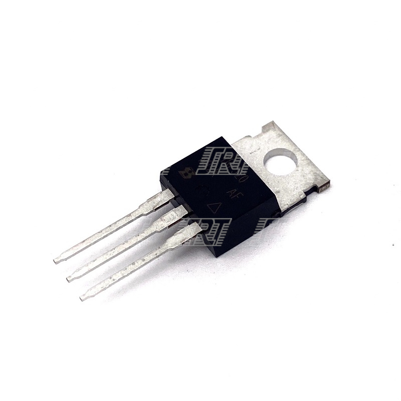 MOSFET N-CHANNEL