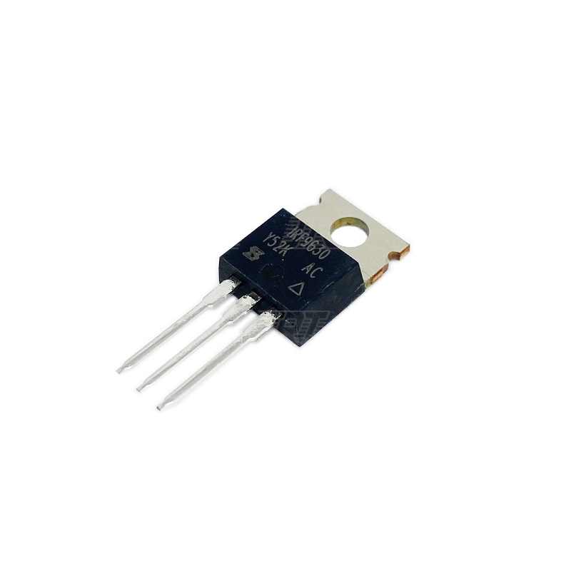 MOSFET P-CHANNEL